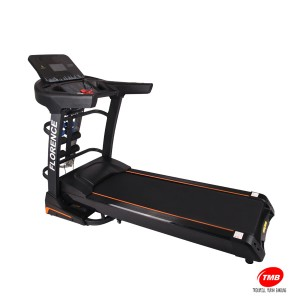 Treadmill Elektrik Florence