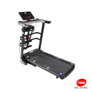 Treadmill Elektrik Genova Motorized