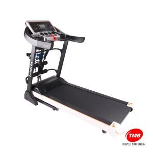 Treadmill Elektrik I Turin Motorized