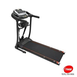 Treadmill Elektrik I-Verona Motorized