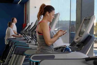 treadmill harga