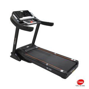 Treadmill Elektrik X8 AC