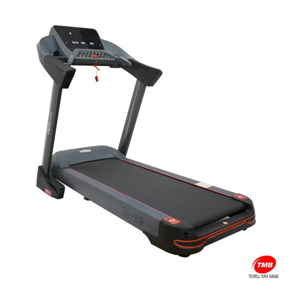 Treadmill Elektrik Ireborn