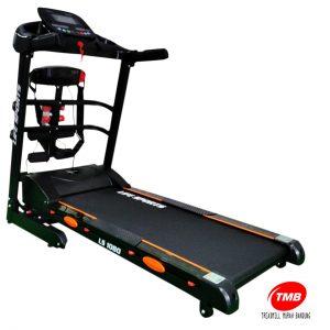 Treadmill Elektrik Life Sport 5 Fungsi