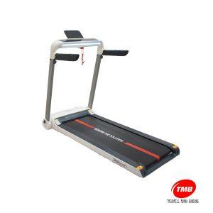Treadmill Elektrik Zenius