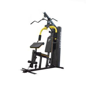 Alat Fitness Angkat Beban Home Gym IReborn