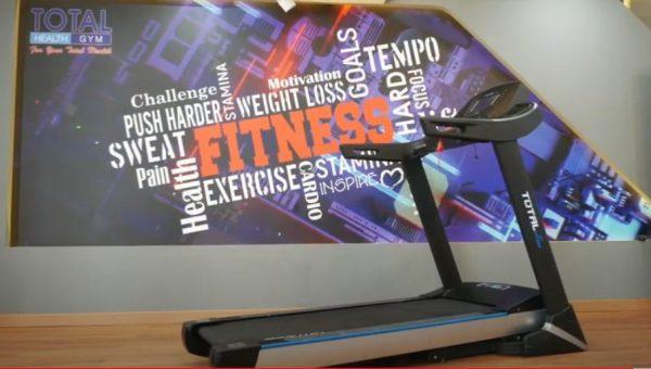 treadmill tl 199