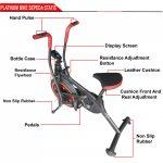 Sepeda Statis Platinum Bike – Alat Olahraga