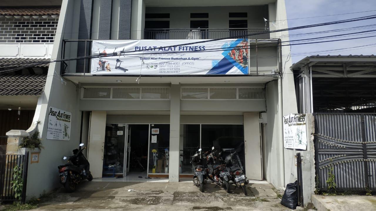 toko pusat alat fitness