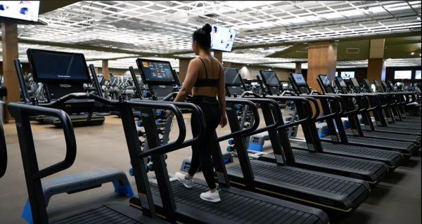 arti treadmill
