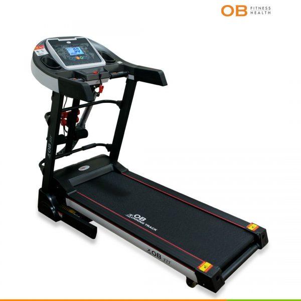 ob fit treadmill