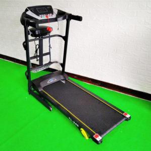 treadmill elektrik murah TL 246