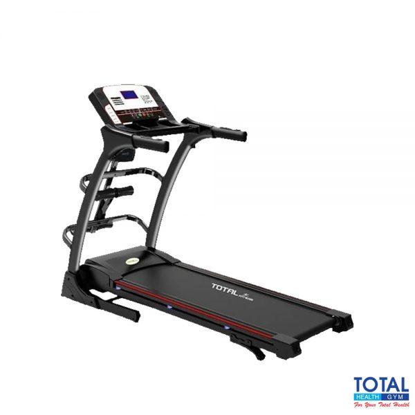 treadmill elektrik total tl 630