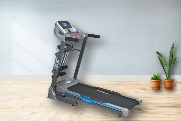 treadmill elektrik tl 270
