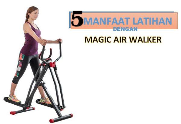 magic air walker