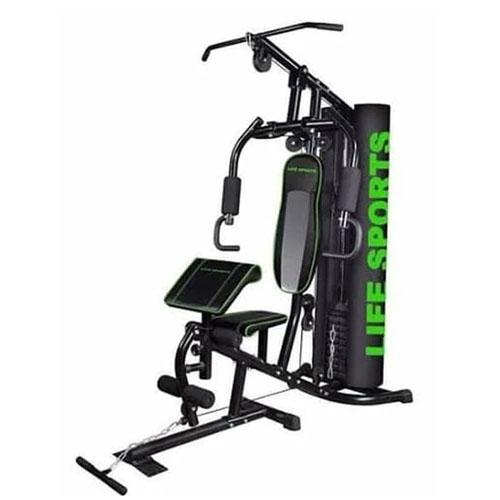 home idachi treadmill murah bandung