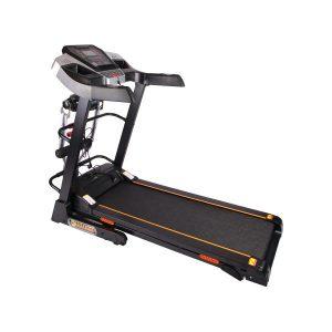 Treadmill Elektrik 3 Fungsi MONZA