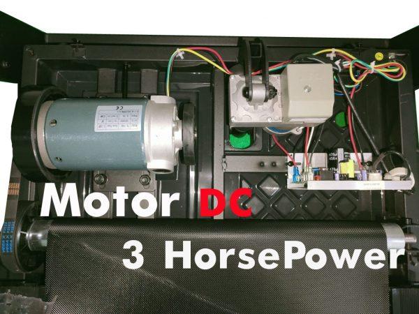 contoh motor treadmill 3 hp