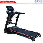 Treadmill Elektrik Total TL 188 Mesin Besar